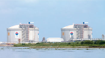 Petronet LNG plans $3 billion investment in overseas push