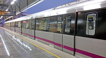 Land acquisition blues for Whitefield Metro link
