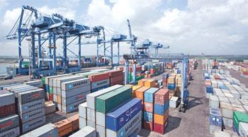 Krishnapatnam Port expands its horizons