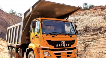 Eicher Pro 6000: A complete business solution