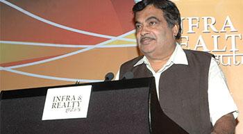 Gadkari inaugurates Sagarmala Development Company, identifies projects worth Rs 8 lakh crore
