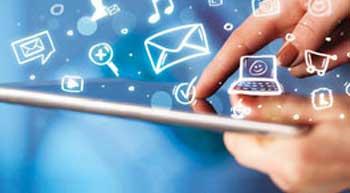 Around 950 million Indians cannot access Internet | Study