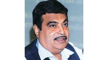 Gadkari inaugurates Sagarmala Development Company