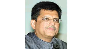 Power Grid must monetise transmission assets to unlock capital, says Goyal