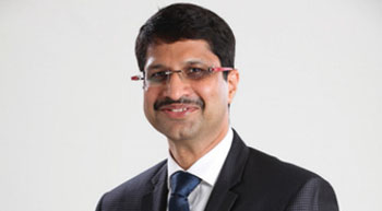 Pradeep Misra, Chairman and Managing Director, Rudrabhishek Enterprises Pvt Ltd