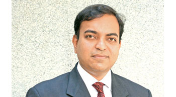 Sandeep Upadhyay, Managing Director and CEO, Centrum Infrastructure Advisory Limited
