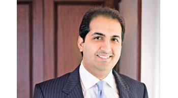 Tushad Dubash, Director, Duville Estates