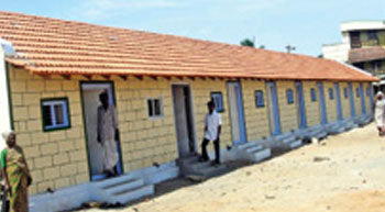 Cabinet approves a new scheme for promotion of rural housing