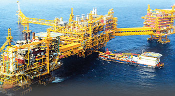 L and T Hydrocarbon Engineering gets 5-year job order from Shell