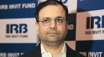 InvIT provides a window for unlocking invested capital