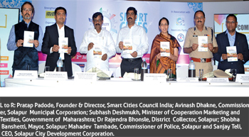 City Infra Outlook and Development plan