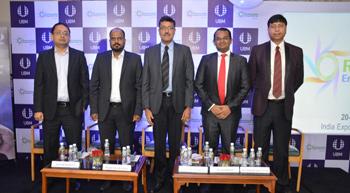 Industry awaits Renewable Energy India Expo (REI) 2017