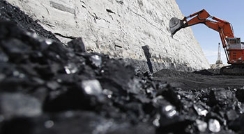 COMMERCIAL COAL MINING  Necessary Certainly, But is it Timely?