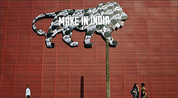 Make in India gets metro boost
