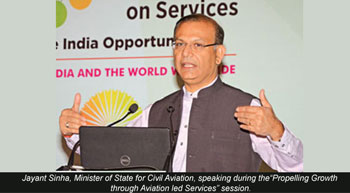 Indias aviation sector must adopt farm-to-frontier model: Minister Jayant Sinha