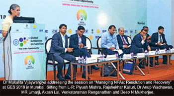 Resolving Indias NPA issue with the right mindset