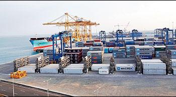 Adani Ports buy L&TÂ's Kattupalli port