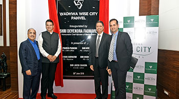 Panvel gets the first integrated township in NAINA