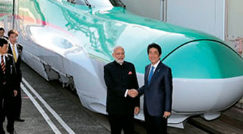 Government to add more high-speed rail networks in future: Railway Minister