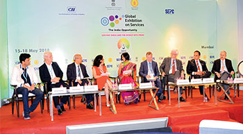 Trade in services will create jobs: GES 2018