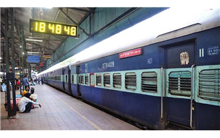 Railways to roll out smart coaches