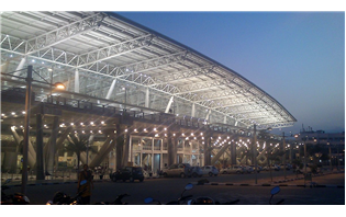 L&T starts work on airport terminal