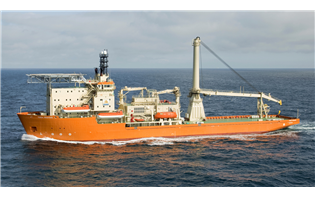 Contract for construction of Diving Support Vessels (DSV) signed