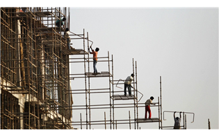 Is IndiaÂ's Rs 5.7 trillion infrastructure investment at risk?