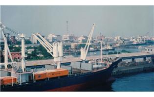 Smart Industrial Port City project begins in Odisha port