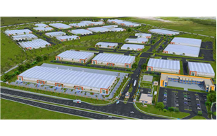 Government to set up logistics park in Dahej PCPIR