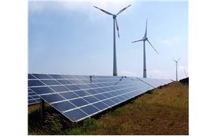NTPC issues 190 MW solar-wind hybrid tender