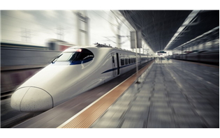 L&T Wins Contract to Build Country's First High-Speed Rail Corridor