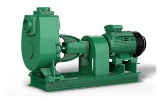 KBL Unveils Energy-Efficient SP Coupled Pump-set