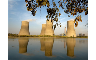 Siemens to Stop Support to New Thermal Power Plants