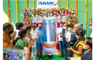 Ramky Enviro Launches Southern India's Maiden Waste-to-Energy Plant