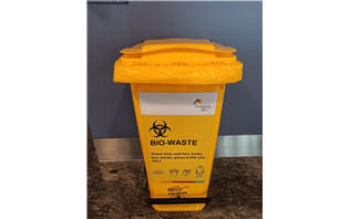BIAL Appeals Passengers for Safe Disposal of Hazardous Biowaste Like PPEs
