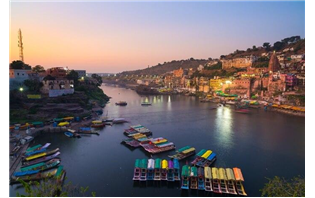 NTPC inks agreement for Narmada Landscape Restoration Project