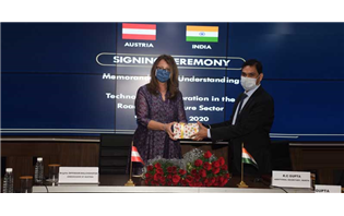 MoRTH inks MoU with Austria on technology cooperation in road infra