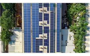 South Asia's maiden P2P rooftop solar trading project on blockchain to launch in Lucknow