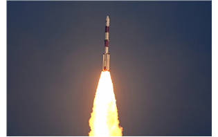 PSLV-C50 successfully launches India's 42nd communication satellite from Sriharikota