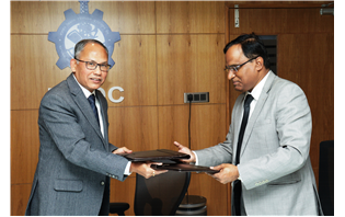 NMDC-MECL ink agreement for pan-India mineral exploration