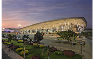 BLR Airport wins int'l accolade for passenger facilitation during corona pandemic