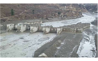 Tapovan barrage may have prevented further loss of lives, property: Source