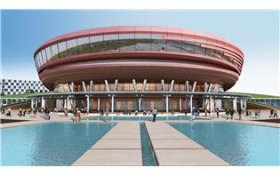 SP E&C achieves 50 million safe manhours at Delhi exhibition cum convention centre site