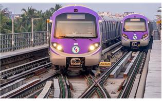 Danfoss India supplies cutting edge drives to Kolkata, Chennai metro rail projects