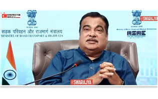 Minister was speaking at webinar on road development as part of NIP