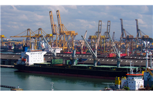 Adani to develop container terminal at Colombo port