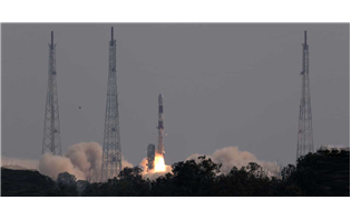 NSIL's maiden launch vehicle successfully places Brazilian satellite into orbit