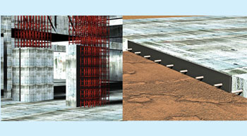 Expansion joints: a must in every construction