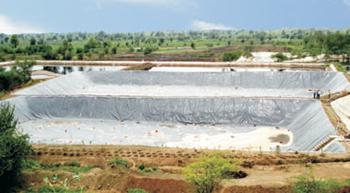 Leading Geosynthetics in India